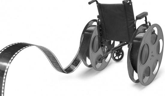 foto cine discapacitados