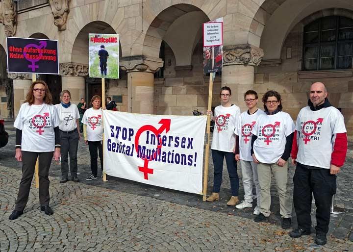protesta alemania