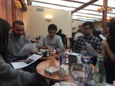 2ª reunión